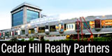 Cedar Hill Realty Partners